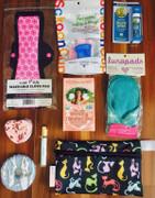Menstrual Mystery Kit