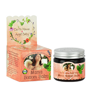 Earth Mama Postpartum Mama Bottom Balm 2oz