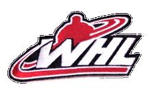 WHL PATCH