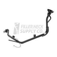 1999 Mercury Cougar fuel filler neck - pipe (manufactured before 5-25-99) (FNSF31) Also spectra premium fn833 fns366