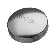 "fc914 Filler Cap For 2.59"" / 66mm Necks. (NOT VENTED) (FCC914)"