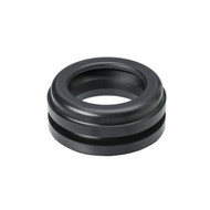 Fuel Filler Neck Grommet Seal For 1971 1972 1973 1974 1975 1976 1977 1978 Dodge Vans, Plymouth Vans, Including. B Series Ram Van Sportsman, Tradesman, Voyager .Year Ranger: 1971-1978