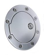 1999-2009 GM Polished Locking Fuel Door (See Details)