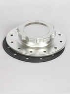 FUEL CELL FILLER CAP AND GASKET