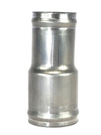 """1-1/8 to 1-1/4"""" OR 29MM TO 32MM stainless steel aluminum fuel filler neck water fuel diesel oil Hose Joiner Reducing reducer coupler coupling splice."""