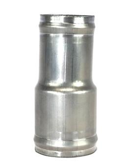 "1-1/2"" to 1-7/8"" 38-48mm  stainless steel aluminum fuel filler neck water fuel diesel oil Hose Joiner Reducing reducer coupler coupling splice."