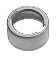 "1-3/4"" Inch Steel Filler Neck 1.75""/45mm x .95""/24mm 7739598"