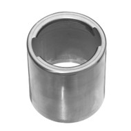 "3"" Inch Steel Weld In Filler Neck 3.00""/76mm x 3.25""/83mm Tall (FNF1969) nf-1969-1"