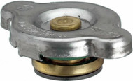 Gates 31333 radiator cap 13 PSI pressure rating