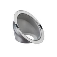 Fuel Filler Neck Protector / Dish / Bezel 42 Degree Housing