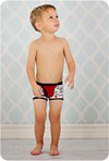 Toddler Boxer Briefs PDF Sewing Pattern