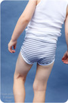 Boys Briefs PDF Sewing Pattern