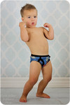 Boys Underwear PDF Sewing Pattern