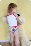 Toddler Panties PDF Sewing Pattern