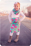 Pipsqueak pencil skirt pattern