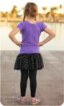 Little Miss Sunshine Dress & Tee
