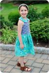 Felicity Dress