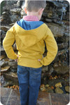 Bridgeport Jacket sewing pattern