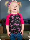 Rosemary Raglan Sewing Pattern