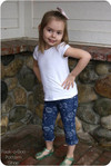 Juniper Jeggings Sewing Pattern