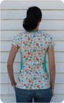 Vienna Top & Tunic sewing pattern