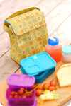 Grab n' Go Lunch Bag sewing pattern