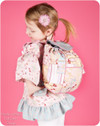 Preschool Backpack PDF Sewing Pattern