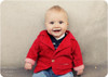 Baby Suit Jacket Sewing Pattern