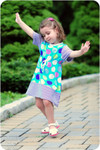 Tunic PDF Sewing Pattern