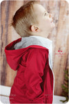 Boy's Jacket PDF Sewing Pattern