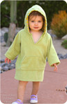 Toddler Swim Cover-Up