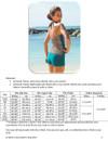 Bahama Mama Boy Shorts Sewing Pattern