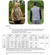 Tahoe Tee Men's Sewing Pattern