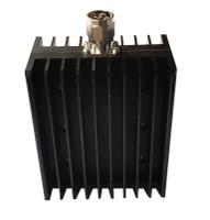 DIN Male 100 Watt Termination Load