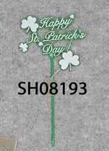 PICK Happy St Pat Day #8193