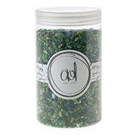 GLASS BEADS 46OZ FOREST EA