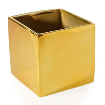 "URBAN METALLIC 6.25""x6.25"" GOL"