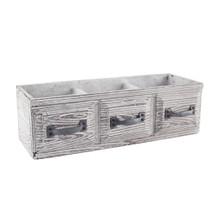 "Vintage drawers 14.5"" x 5"" x 4.5"""