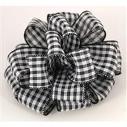 #9 wired picnic black 50yrds