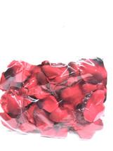 Rose petals red 100pcs/bag