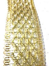 #9 DWI Matilda gold 10yrds