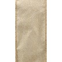 #40 DWI sheer frost gold 50yrd