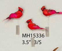 """BIRD Cardinal 3.5"""" #5336 dz"""