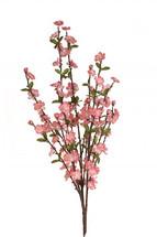 "Silk Cherry blossom 28"" pk SB0 each"
