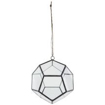 Geo-Dodecahedron terrarium 6/c