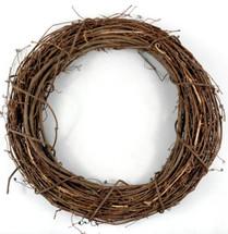 "Grapevine 22"" Wreath CH"