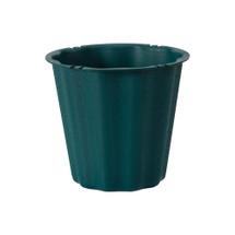 "Versatile 6 1/2"" container grn"