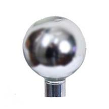 40MM BALL silv(3dz) 0189s