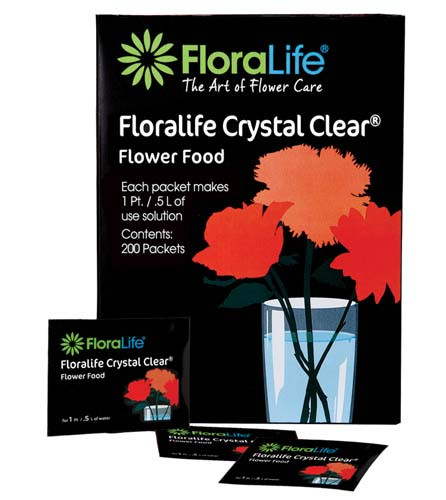 Floralife Packets 200