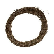 """Grapevine Wreath 12"""" (each)"""